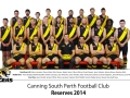 2014-Reserves Final